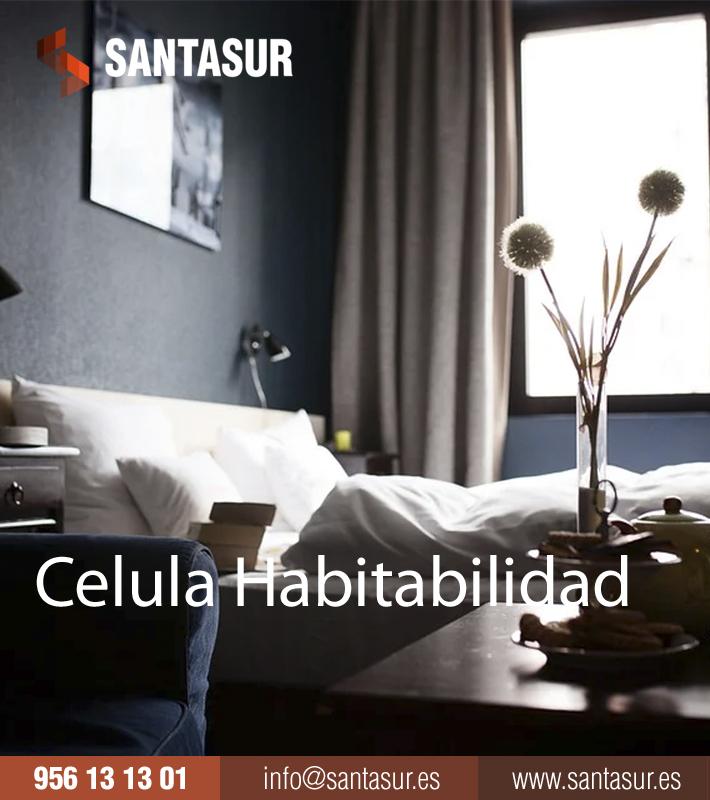 Célula Habitabilidad